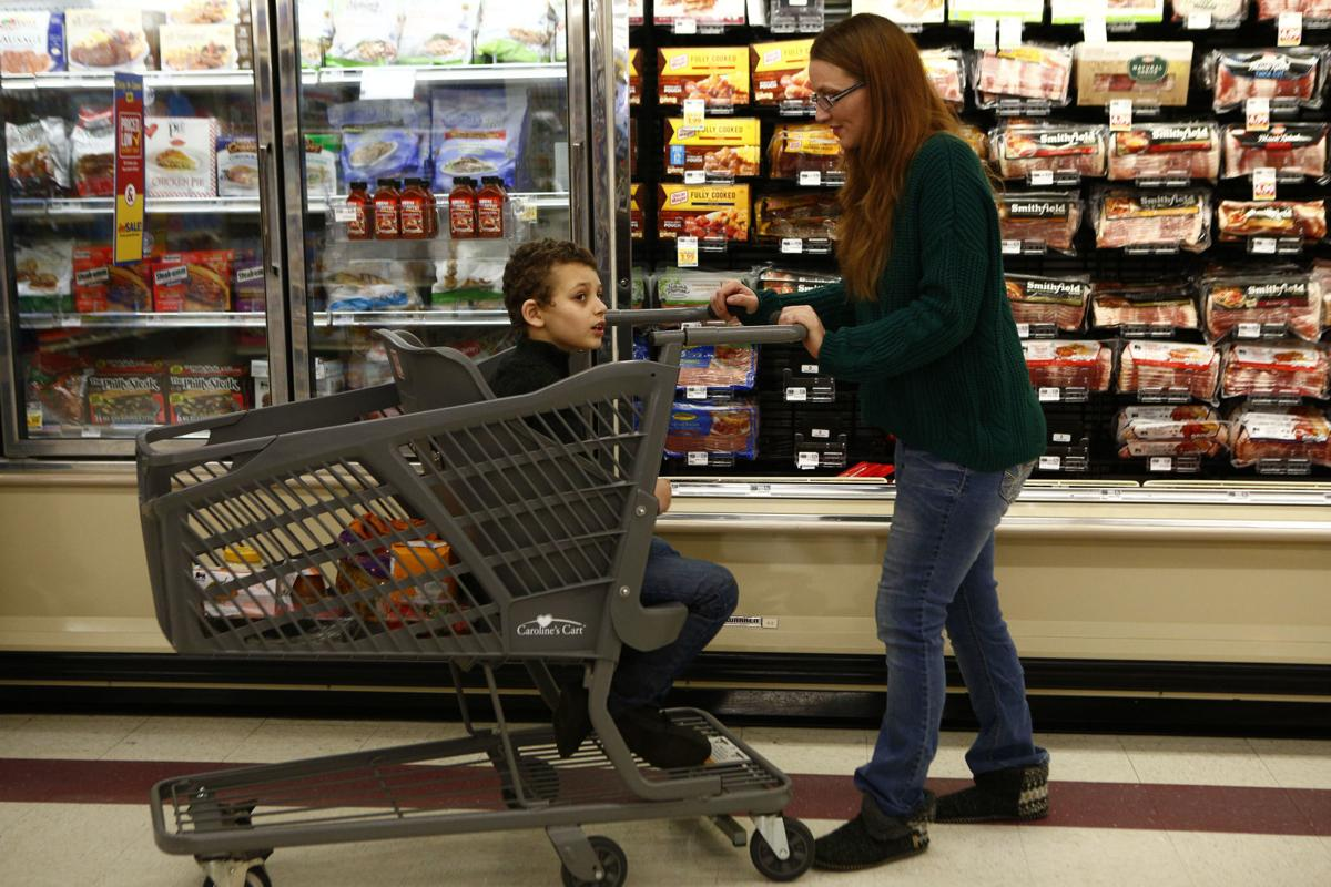 Cart for children with special needs 02