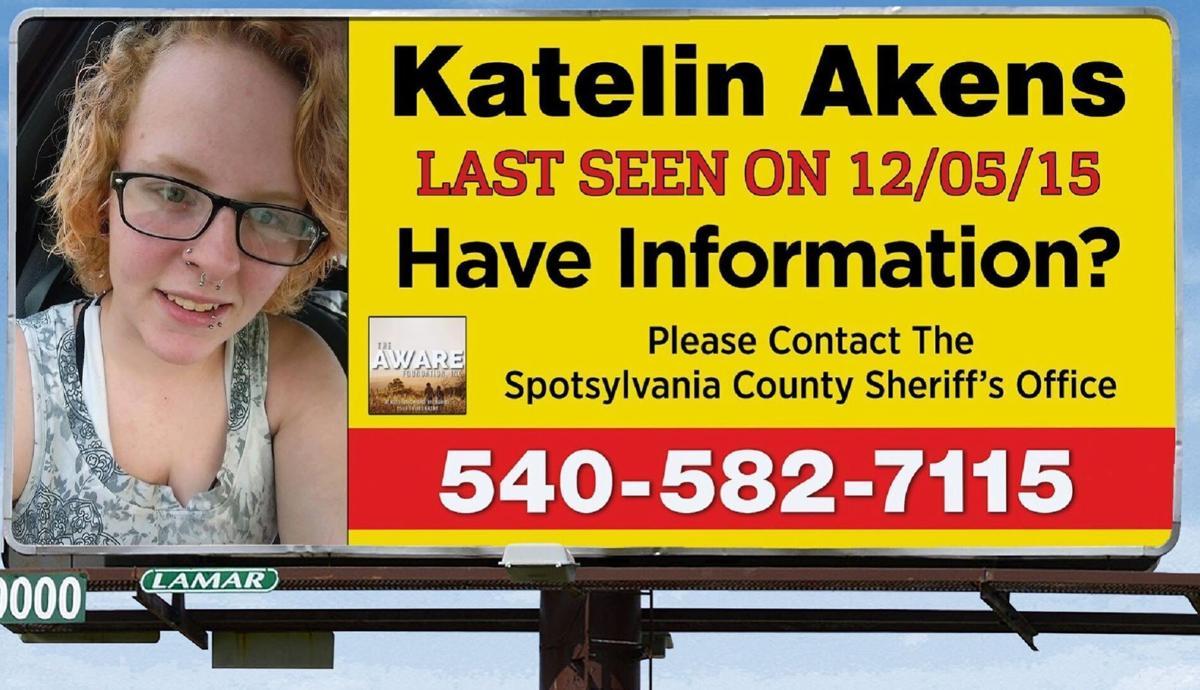 Katelin Akens billboard