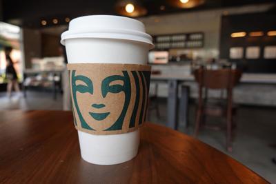 Starbucks bringing back Pumpkin Spice Latte