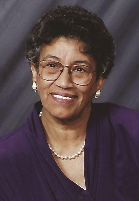 Brown, Marie Inez Wright