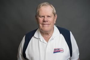 Forest resident inducted into Dixie Baseball Hall of Fame