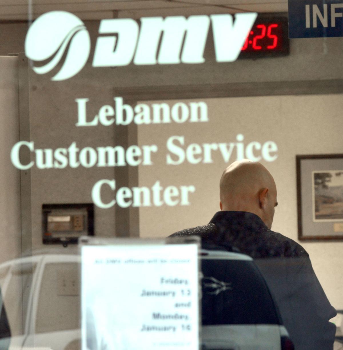 Virginia Man Delivers 300,000 Pennies To DMV