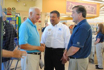 Reidsville Grocery Store Celebrates Reopening News Newsadvancecom