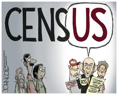 Census Citizenship