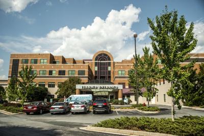 Centra Lynchburg General Hospital