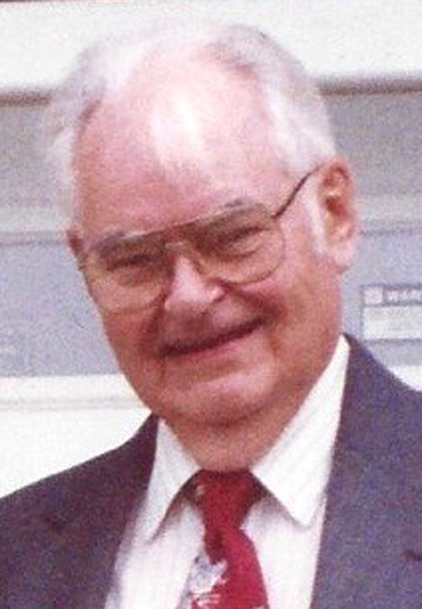 Patch, Richard J.