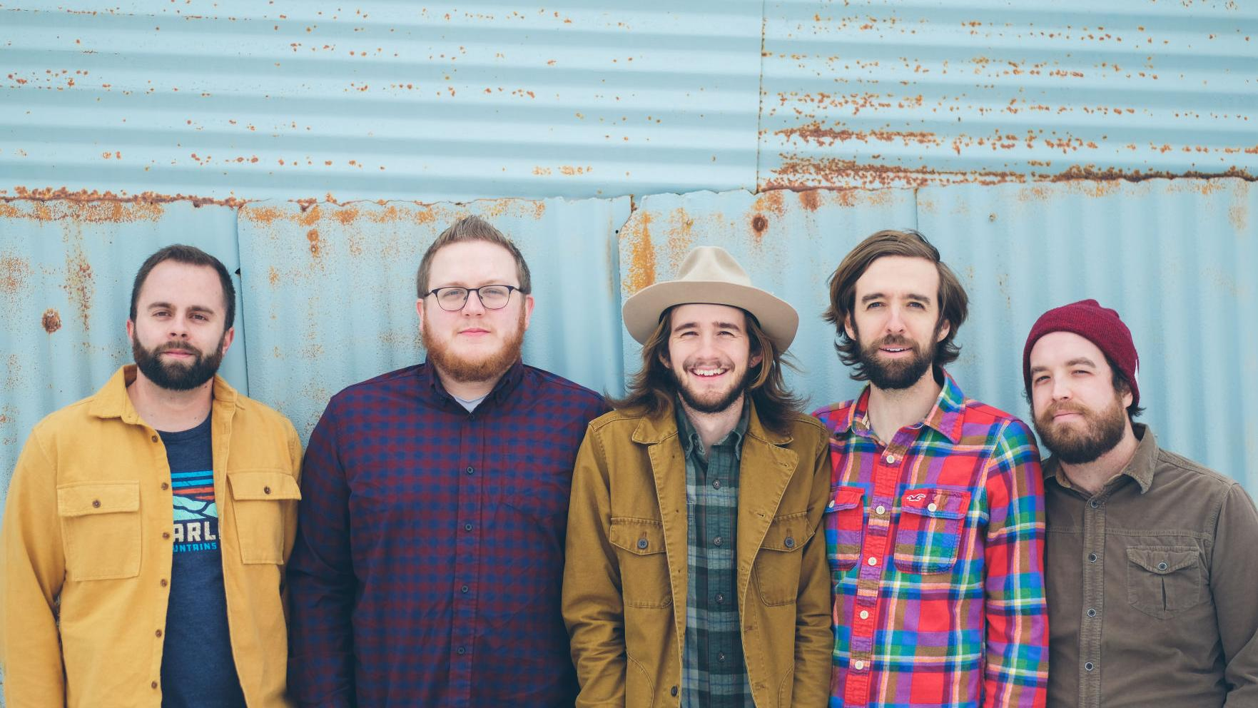 Utah-based band Grizzly Goat to perform at Fifth & Federal