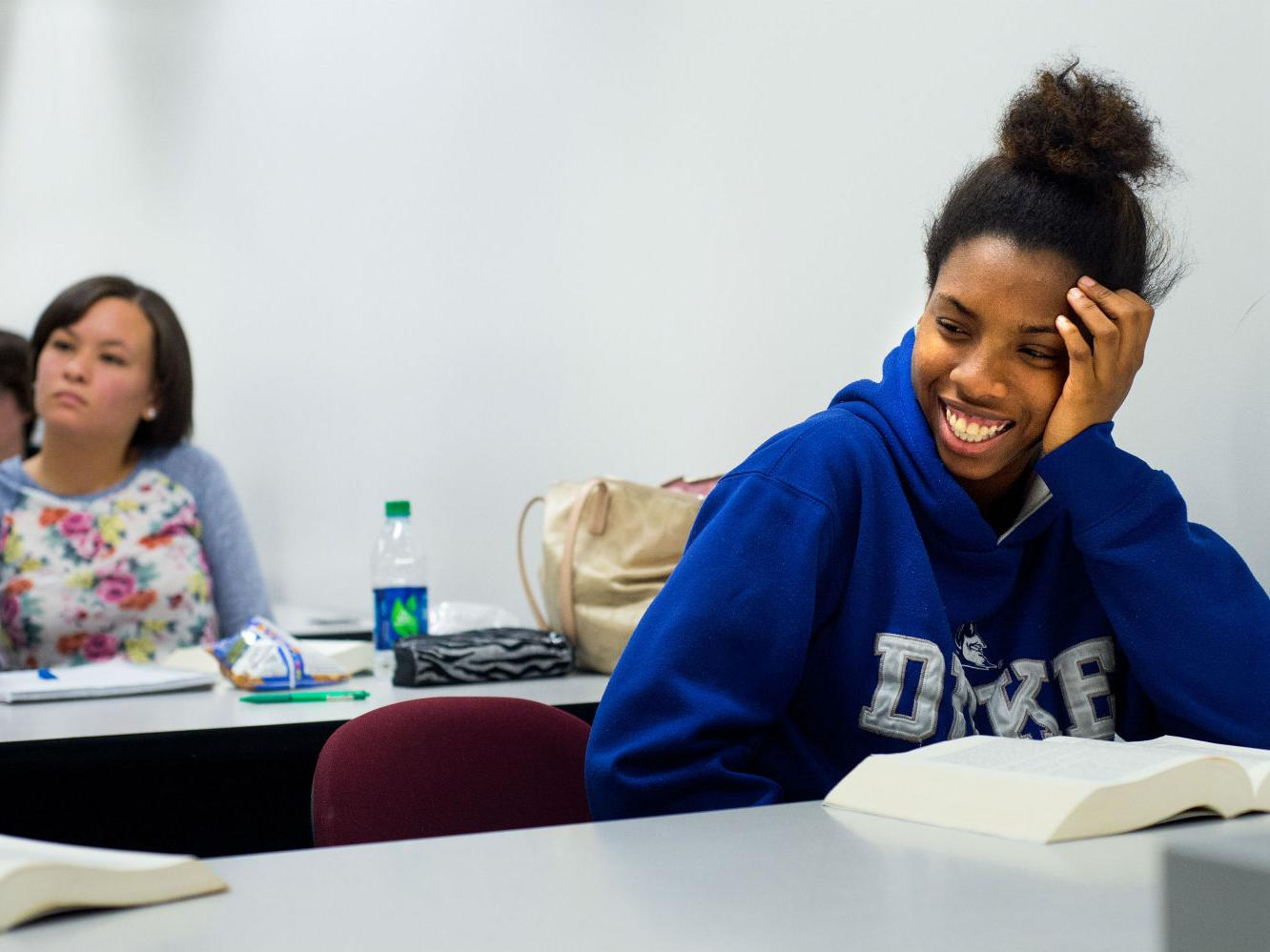 Early College Sparks Students Intellects But Cost Can Be A Barrier Local News Newsadvance Com