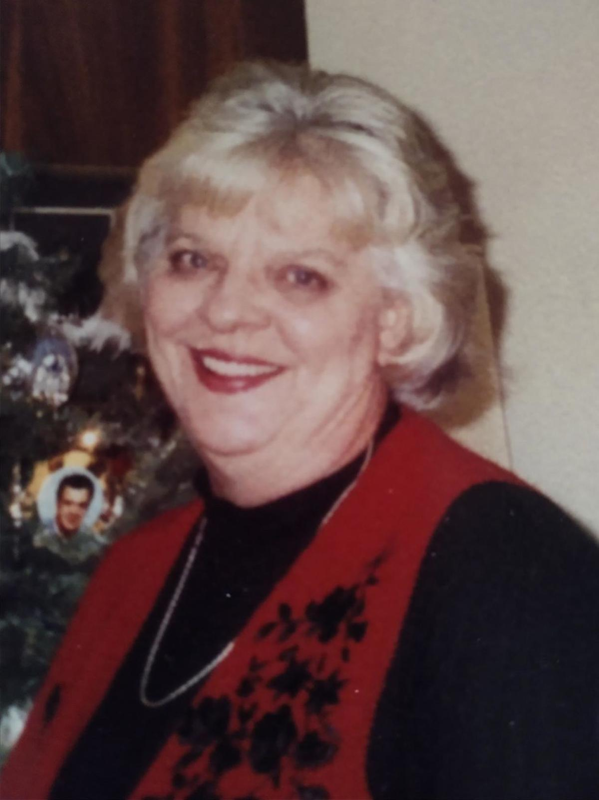 Evelyn Wooten
