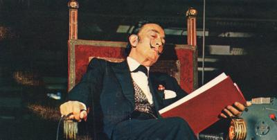 Dine like Dalí: Riverviews dinner embraces bizarre world of iconic artist