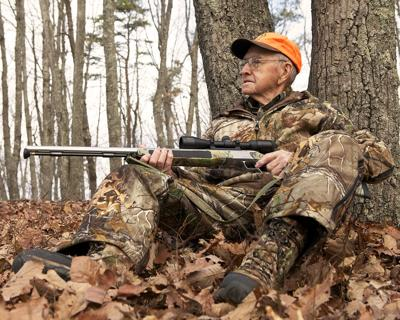 A retirement hobby became a 40-year passion for oldest deer hunter
