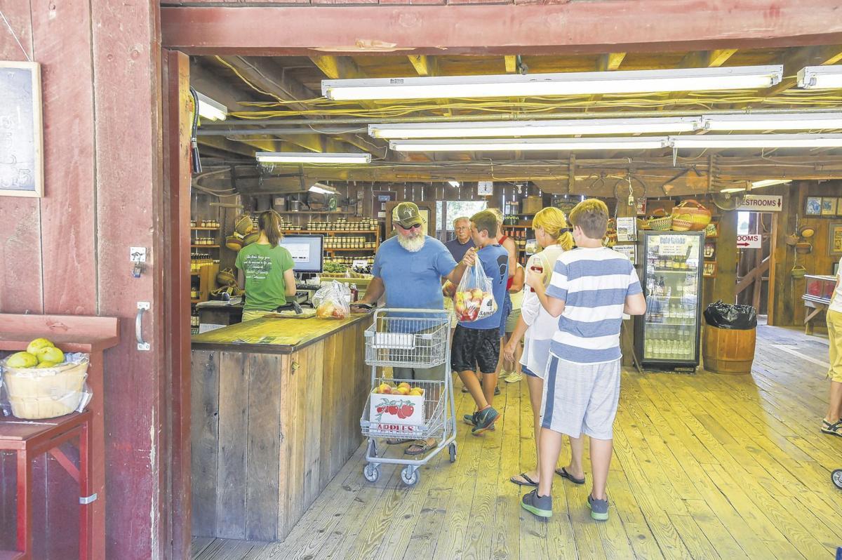 Saunders Brothers Farm Market