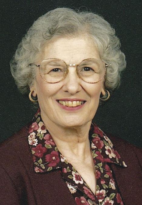 Anderson, Betty Jane