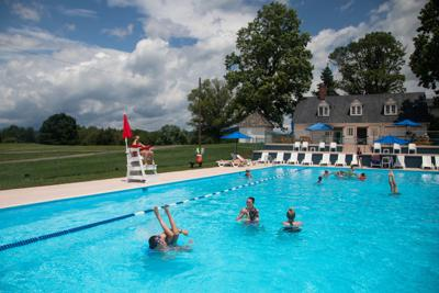 Winton Pool -2