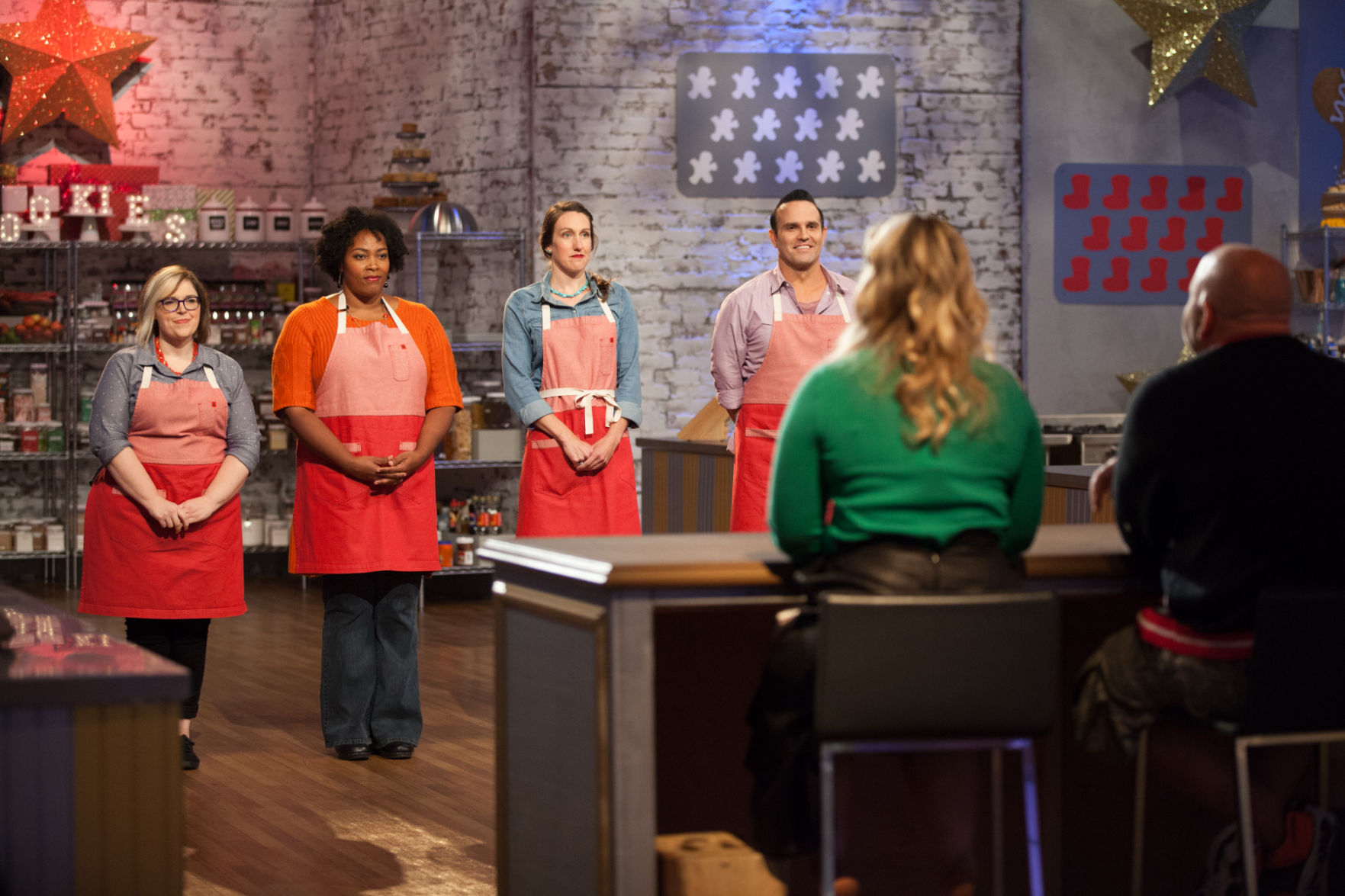 Lynchburg resident to appear on Food Network's 'Christmas Cookie ...