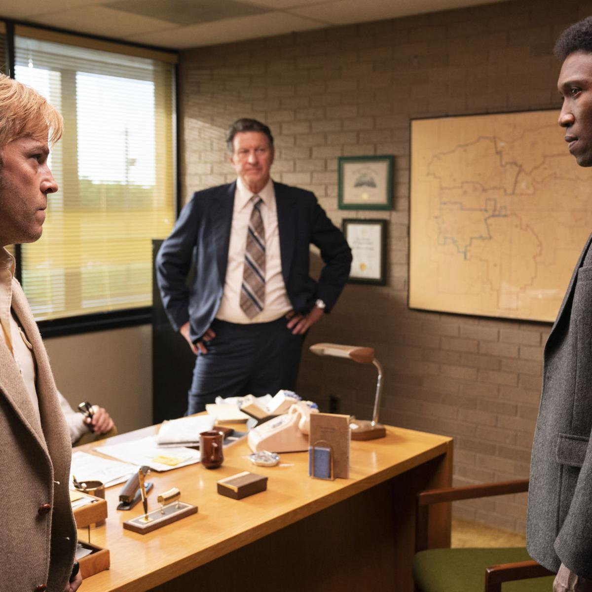 True Detective' finale recap: What happened to the Purcell