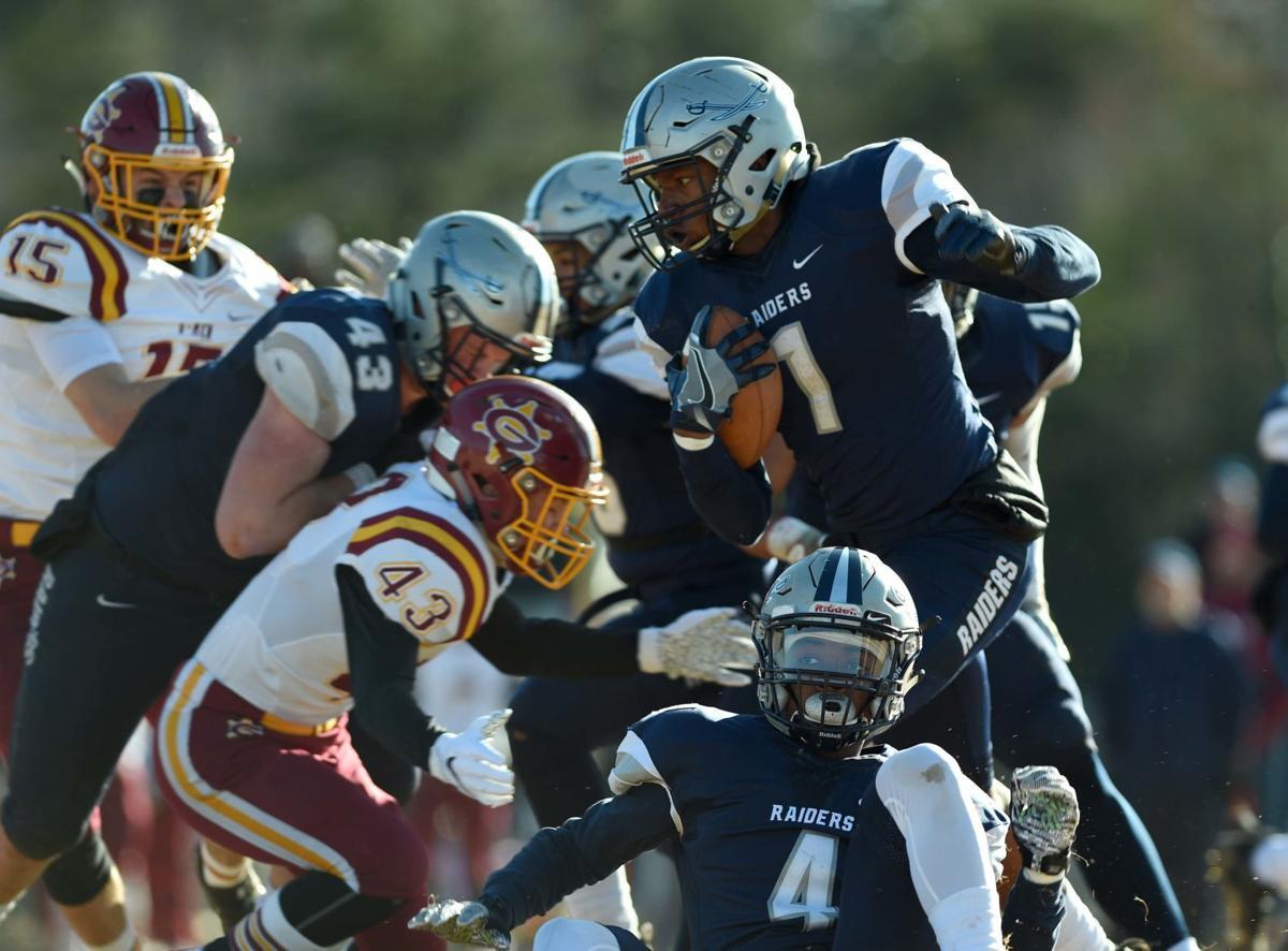 Appomattox football 34