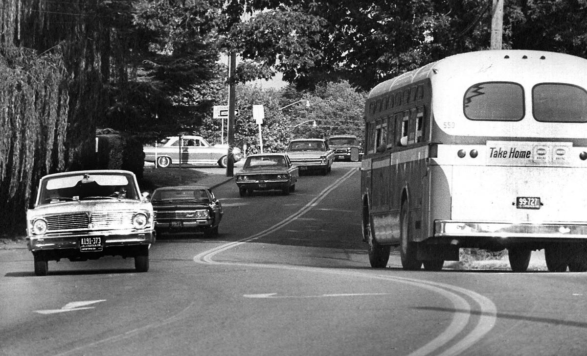 From the archives: Roads and Highways | Local News