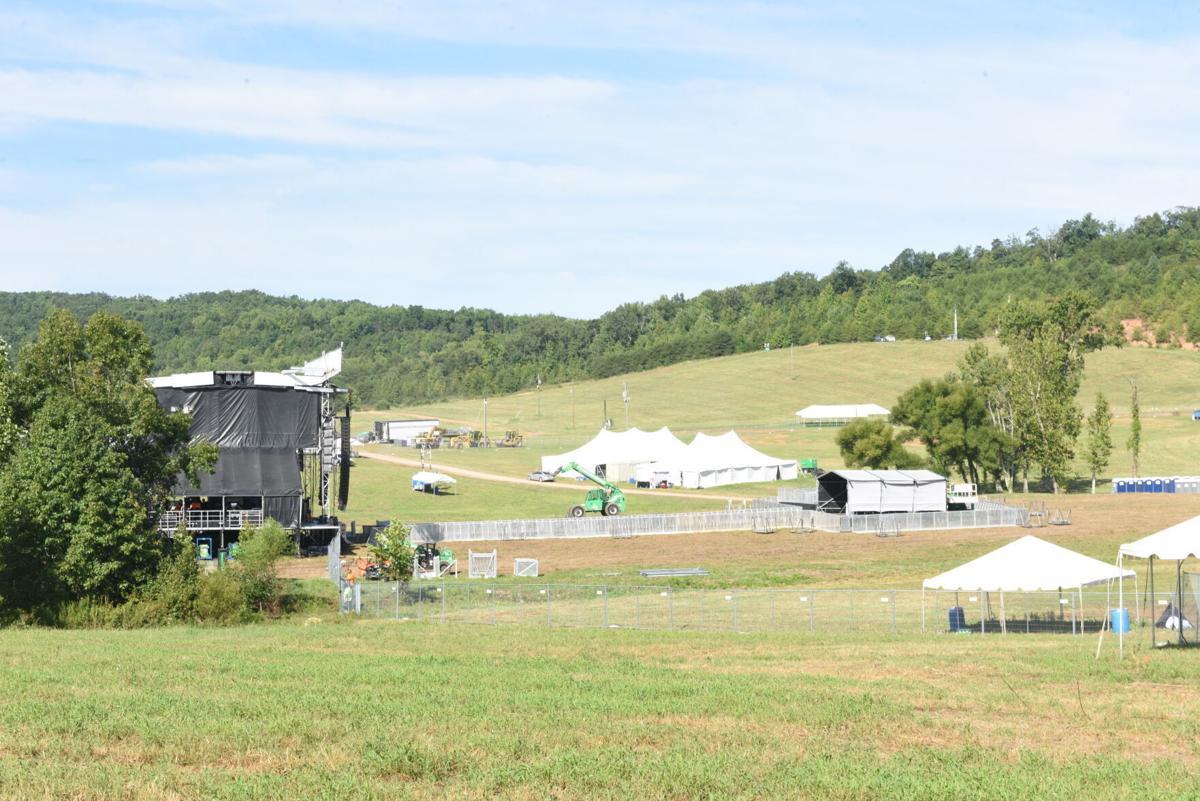 Blue Ridge Rock Festival