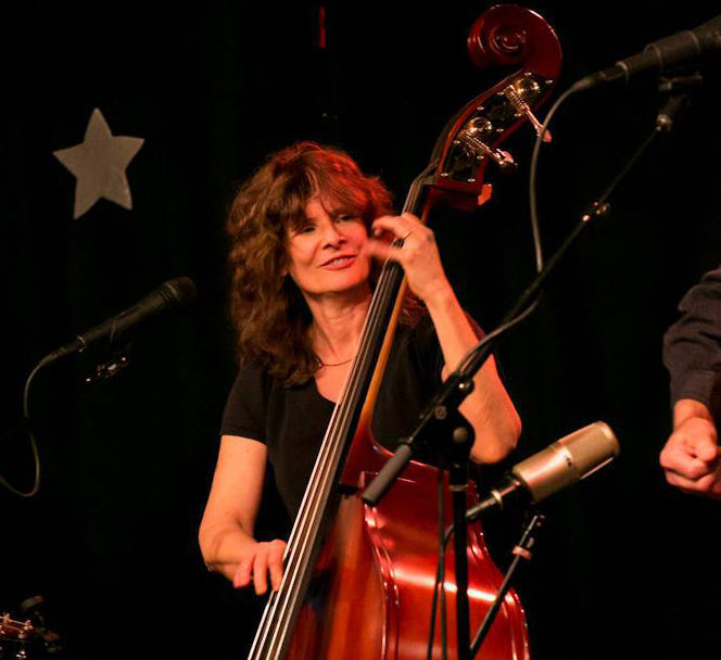 Gayla Mills
