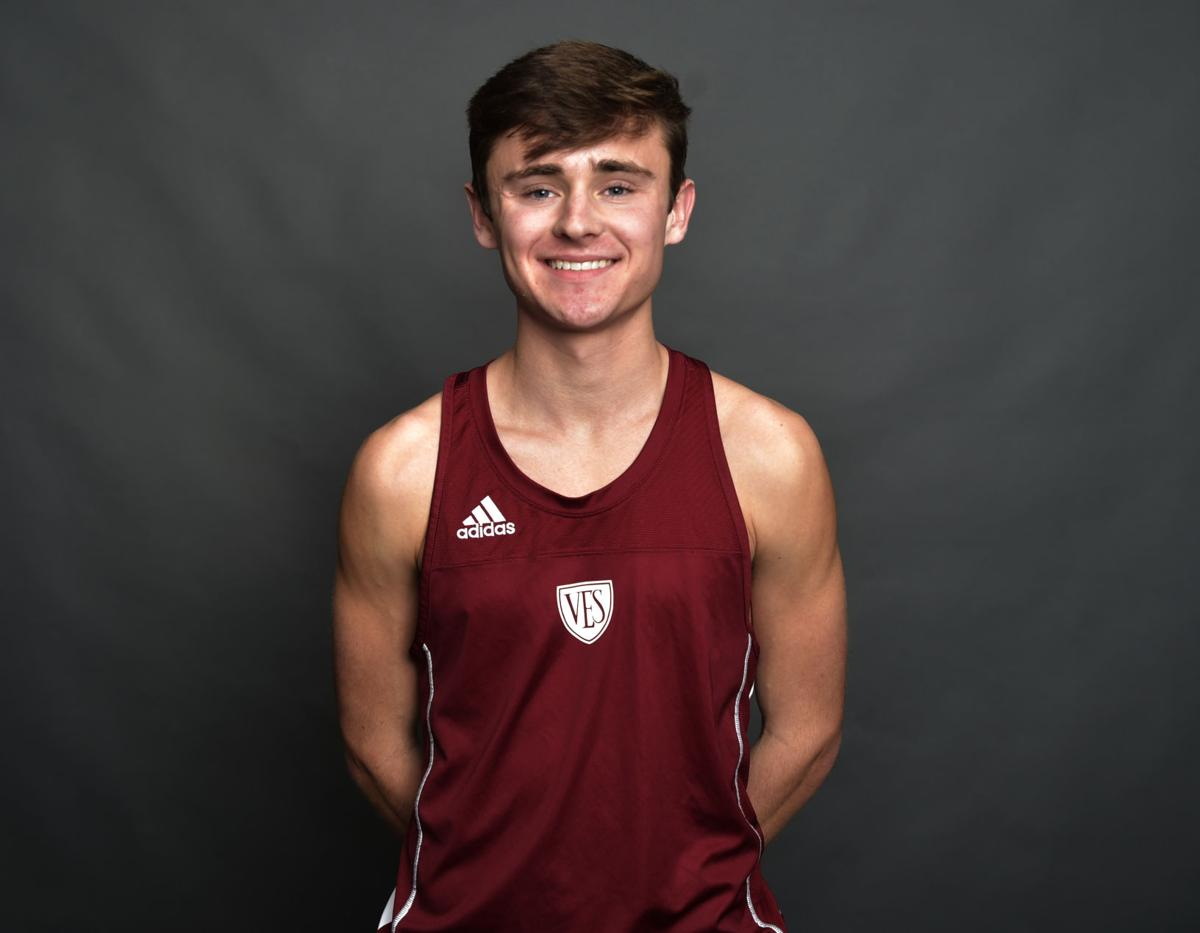 58172f53b9c3f All-Area Boys Cross Country Runner of the Year  Daniel O Brien