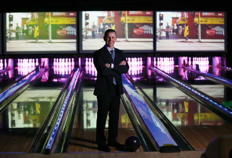 AMF Bowling Wants To Change How You Think About The Game
