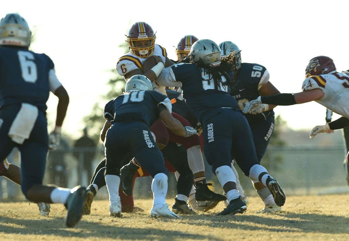 Appomattox football 24