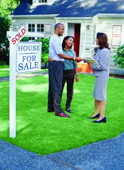 Real Estate Transfers