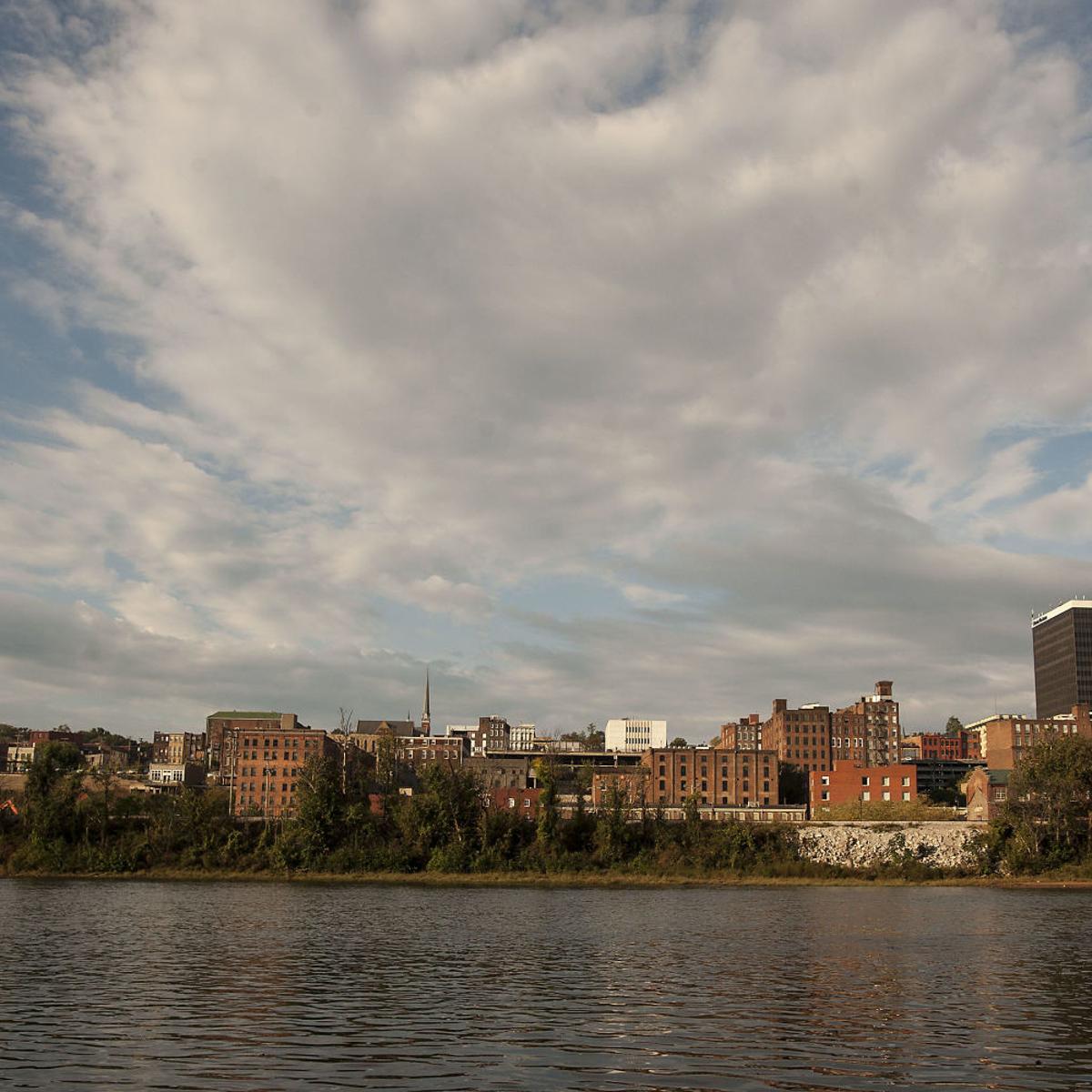 SunTrust, BB&T to close downtown Lynchburg branches