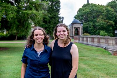 Sweet Briar scholarships