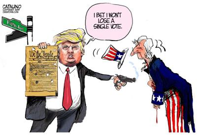Wouldn't Lose a Single Vote