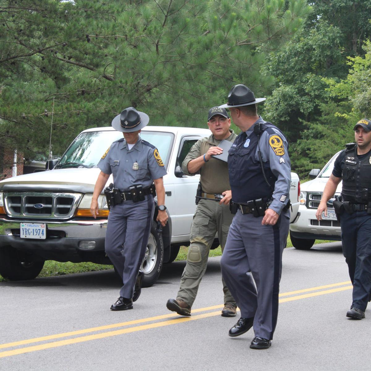 UPDATED: Triple homicide in Pittsylvania 'a shock to the