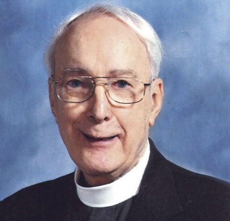 Crites, Reverend William Charles