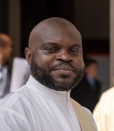 LU grad ordained as Catholic priest