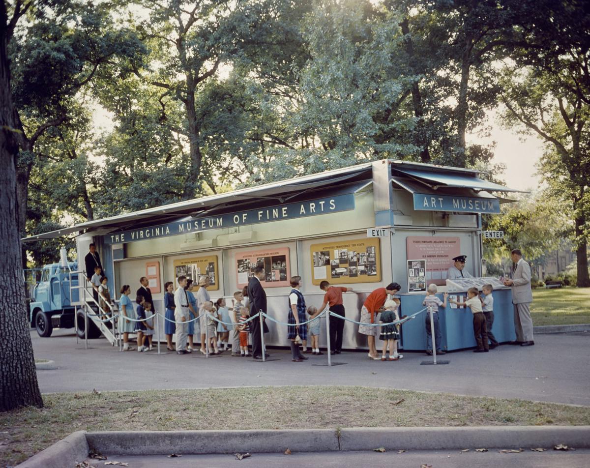 Artmobile 1962