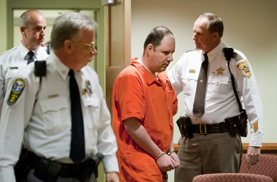 Appomattox man sentenced in 2010 murders of eight people
