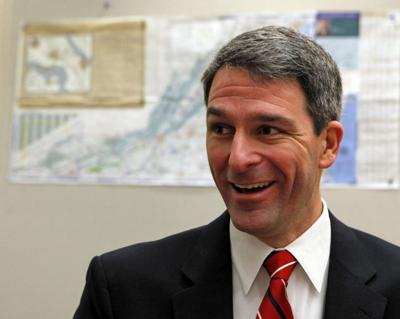 Cuccinelli: UVa policy can't bar concealed weapons | News