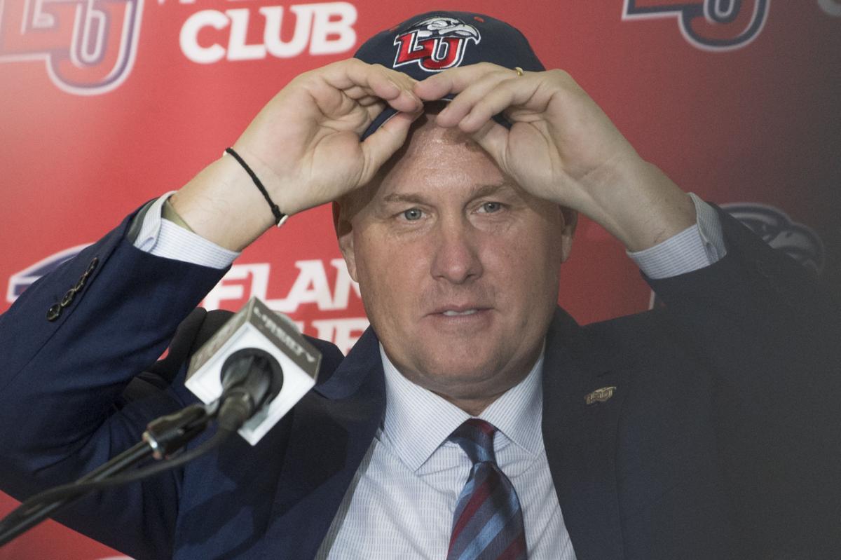 New LU football coach Hugh Freeze7.JPG