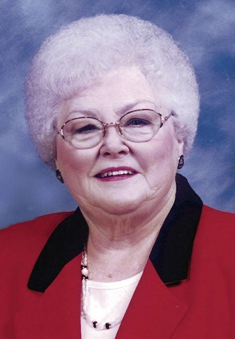 Shrader, Lucy Beatrice Lamb