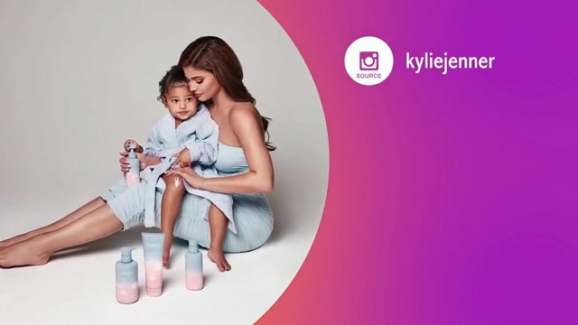 Kylie Jenner offers first look at her baby care line - Lynchburg News and Advance