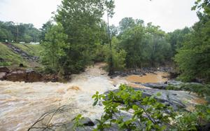 Lynchburg City Council weighs in on flooding, near-failure of College Lake dam