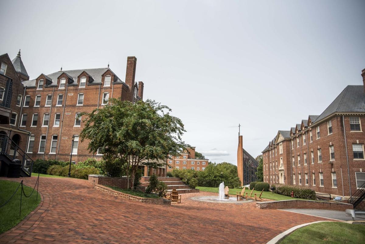 Randolph College amid COVID-19 (copy)