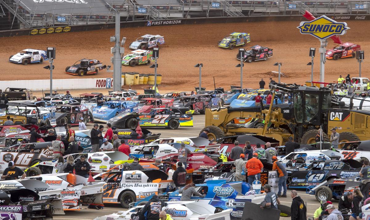 BMS Dirt Racing