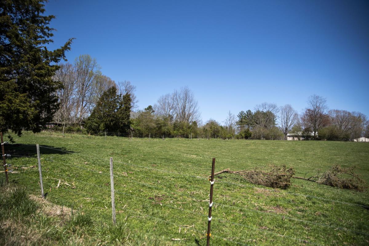 Land donation
