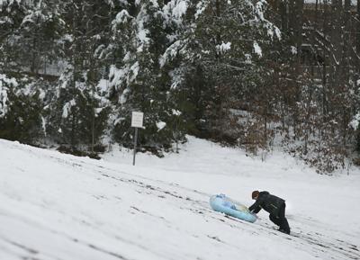 Winter snow (copy)