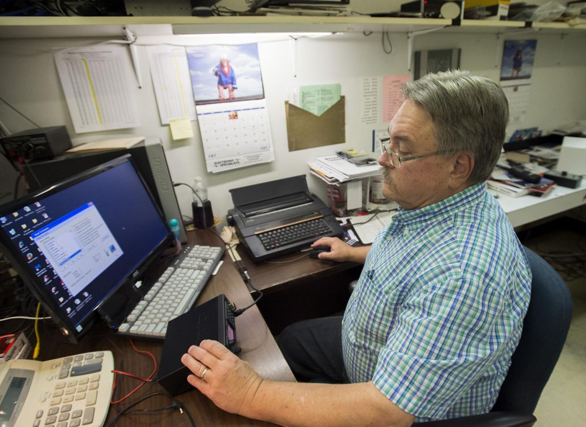 Radio system update gives local agencies better coverage but leaves
