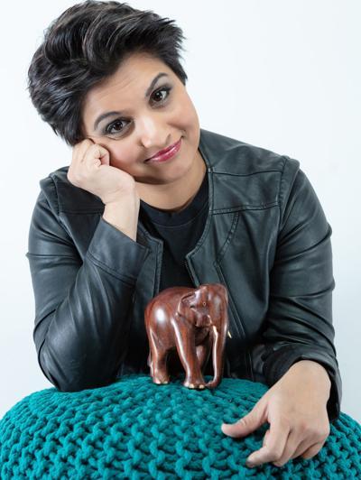 Priyanka Shetty