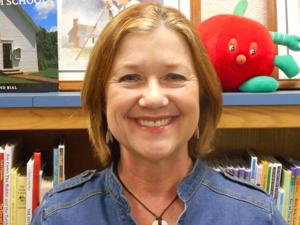 Big Island Elementary counselor, librarian is Bedford's 2019 Teacher of the Year