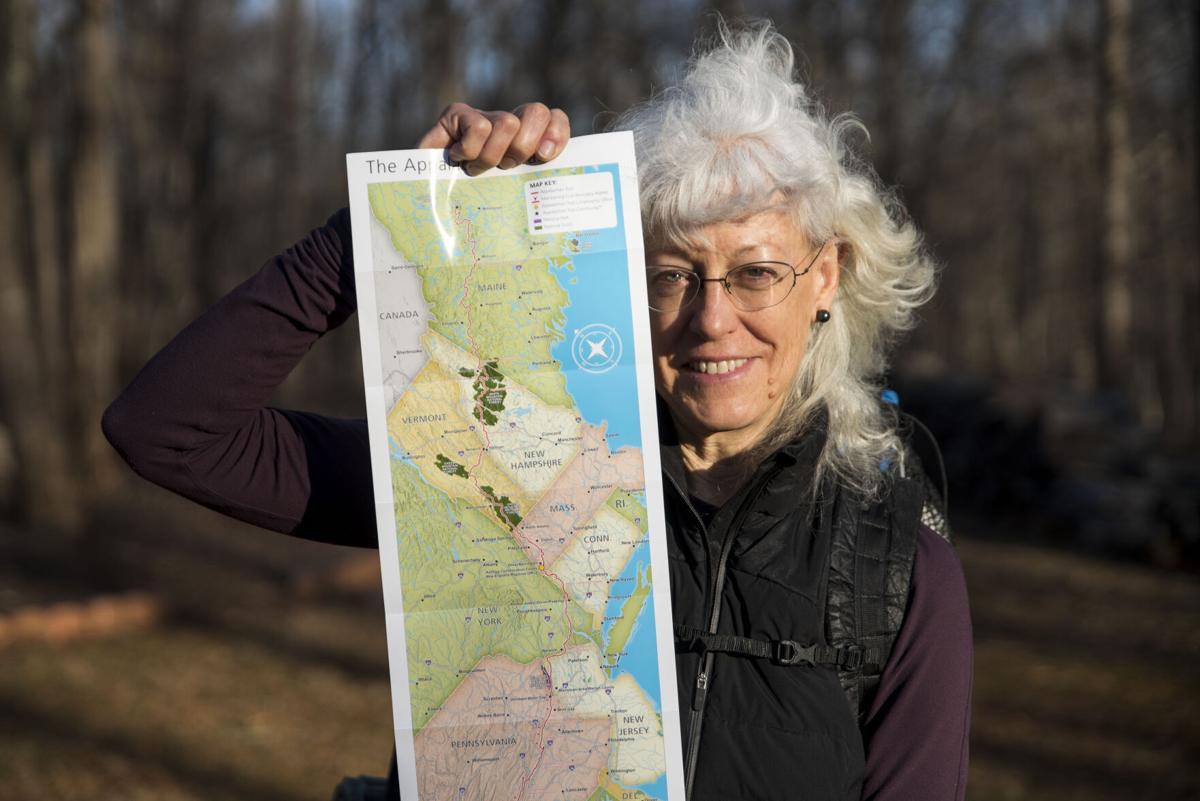 Appalachian Trail CVP
