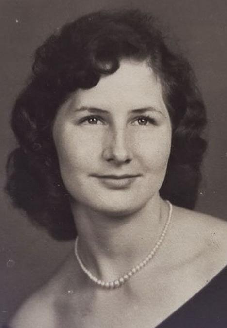 Hudson Proffitt, Mary Louise